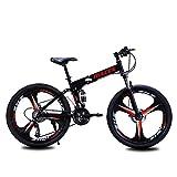 DRAKE18 Faltbares Mountainbike,...