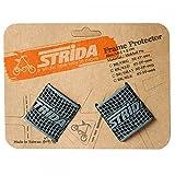 Original Rahmenschutz Grau für STRIDA Fahrrad