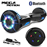 Mega Motion Self Balance Scooter 6,5'-2018 Elektro...