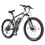 NCM Prague+ 36V, 26'Zoll E-MTB, Mountainbike E-Bike,...