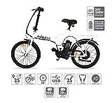 Nilox X1 E-bike, Elektrofahrrad, Herren & Damen...