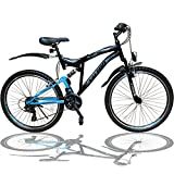 Talson Fully-Mountainbike