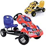 Hauck Transformers Go-Kart