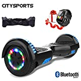 CITYSPORTS Hoverboard,6,5 Zoll Selbstabgleich...