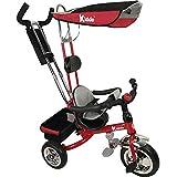 Kiddo 4-in-1 Kinder Trike
