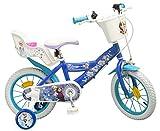TOIMS Eiskönigin Fahrrad Kind 14'