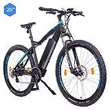 NCM Moscow 48V 29' Zoll E-MTB,Mountainbike E-Bike, 250W...
