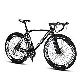 extrbici XC700 Sports Racing Road Bike 700Cx54/56cm...