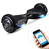 Bluewheel HX310s 6.5' Hoverboard Self Balance Scooter -...