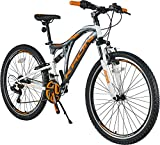 KRON ARES 4.0 Fully Mountainbike 27.5 Zoll | 21 Gang...