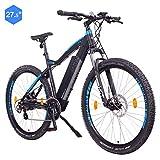 NCM Moscow E-Bike, E-MTB, E-Mountainbike 48V 13Ah 624Wh...