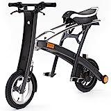 Wheelheels Stigo - eMofa, eScooter, Elektro-Klapprad...