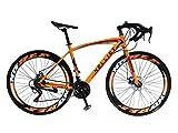 Helliot Bikes Sport 03 Rennrad für Erwachsene, Unisex...