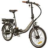 REMINGTON City Folder 20 Zoll Faltrad E-Bike Klapprad...
