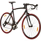 Galano 700C 28 Zoll Rennrad Vuelta Sti 4 Rahmengrößen...