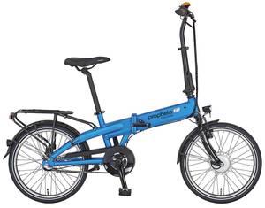 E-Bike Alu-Faltrad 20 NAVIGATOR 7.2 Prophete