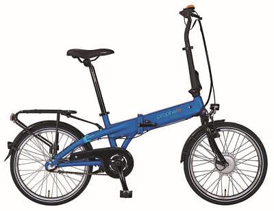 Prophete E-Bike Alu-Faltrad RH 30 cm