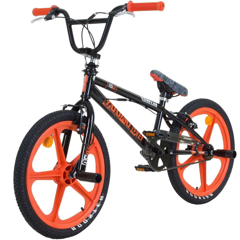 BMX Fahrrad Test