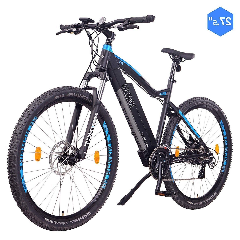 E-Mountainbike Test