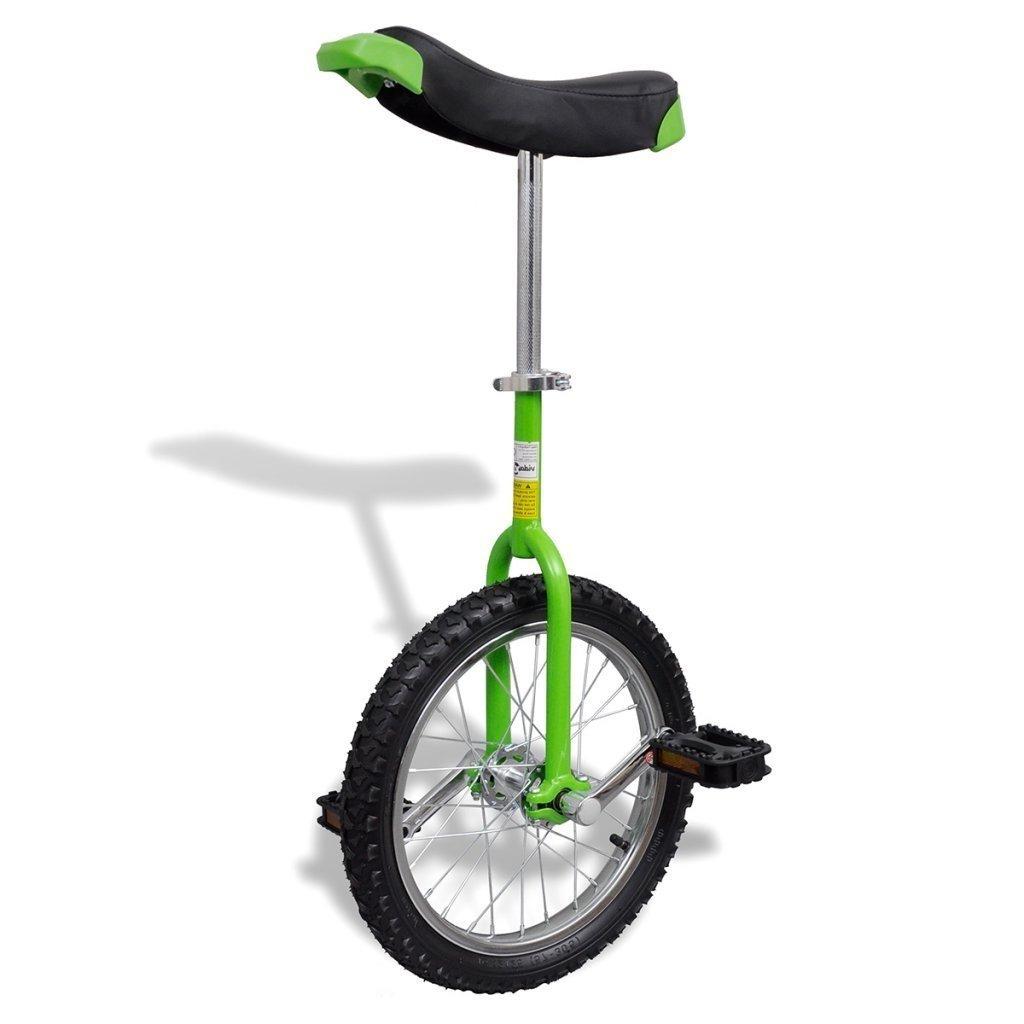 Einrad Test
