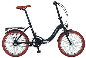 GENIESSER 1.0 City Bike 20 Prophete