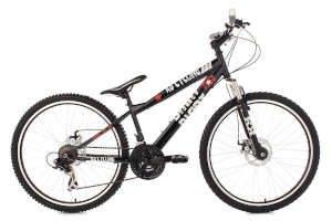 Dirtbike Test