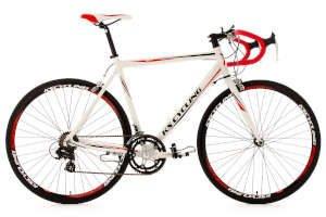 KS Cycling Euphoria Test