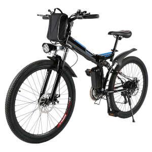 Minilism Faltbares E-Bike Test